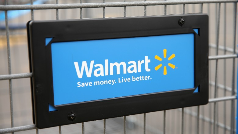 Walmart's minimum wage will go up in February because of new tax plan