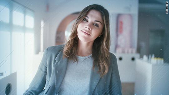 Glossier's founder created a cult beauty line