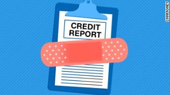 credit score band aid
