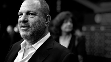 Weinstein Co. in talks to sell to Trump friend's company