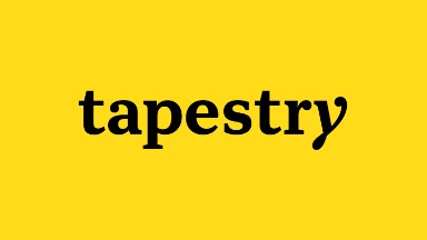 Coach changes corporate name to ...Tapestry?