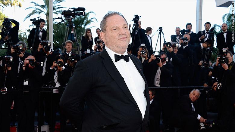 Weinstein stories expose mogul