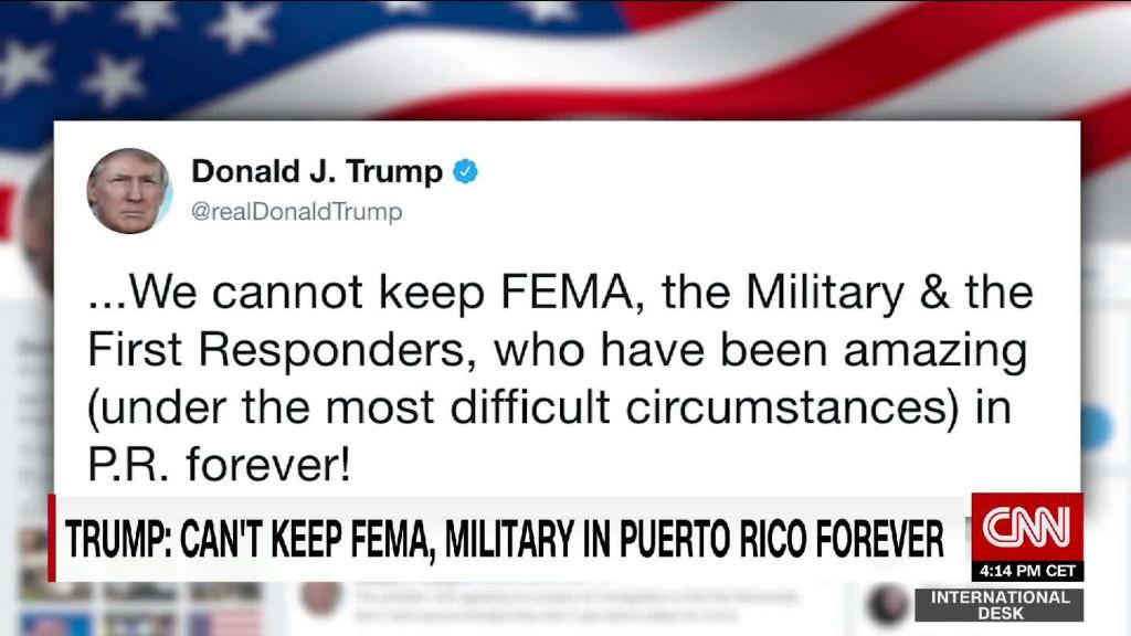 Misery in Puerto Rico: No power, no job, 'enormous' lines