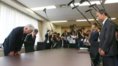 Kobe Steel scandal impacts planes, trains and autos