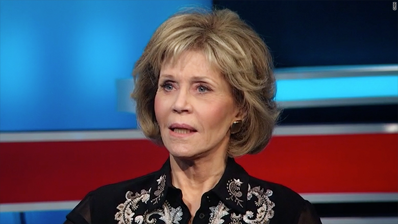 jane fonda i knew about weinstein and i m ashamed i didn t say anything oct 12 2017
