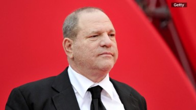 Hollywood soul-searching in wake of Weinstein scandal