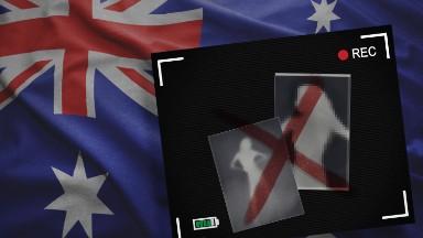 Australia takes on revenge porn