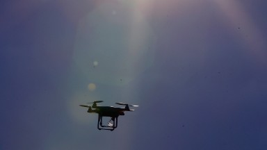 U.S. government warms up to drone delivery