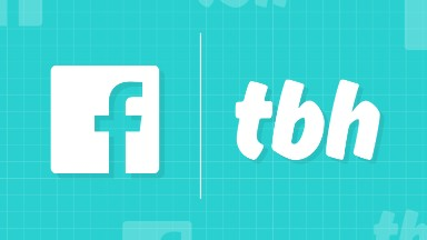 Facebook acquires beloved teen app 'tbh'