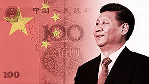 What's next for China?