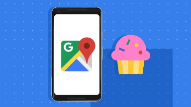 Google Maps pulls cupcake calorie counter after backlash