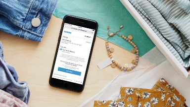 Venmo now lets you shop online