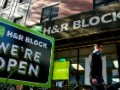 Trump's tax plan isn't as big of a threat to H&R Block as he says