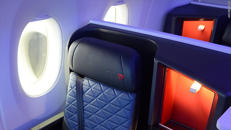 delta a350 airbus business class 3