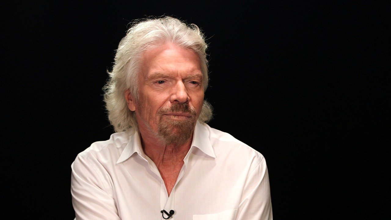 Richard branson i should be in space in six months video for the first time since the deadly 2014 crash of virgin galactics spaceshiptwo billionaire richard branson tells cnns poppy harlow his company will be buycottarizona