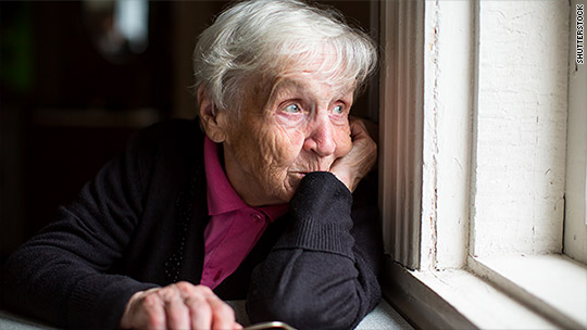Inequality among America's seniors some of the worst in developed world