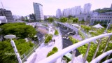 Seoul city planners focus on pedestrians