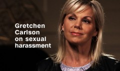 Gretchen Carlson on sexual harassment: HR may not be on your side