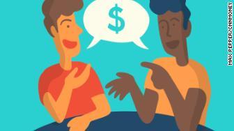 salary sharing