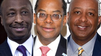 fortune 500 black ceos