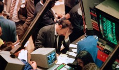 Remembering the worst day in Wall Street history