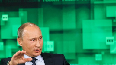 Russia moves ahead with rules targeting foreign media