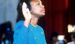 How Anita Hill changed the way we talk about sexual harassment