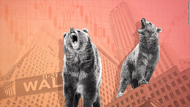This is the calmest stock market rally in history