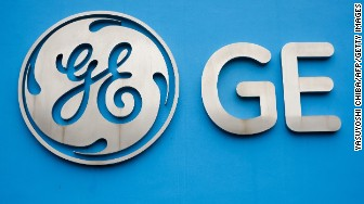 GE logo General Electric