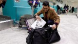 Laptops could be banned from checked bags