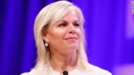 'Outrageous:' Gretchen Carlson and others react to new Bill O'Reilly revelation