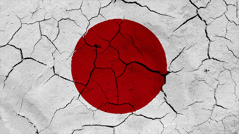 japan inc corporate scandals