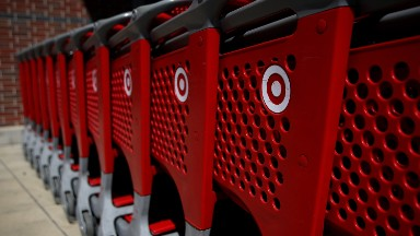 Target's holiday outlook isn't very merry