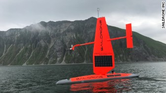 saildrone alaska