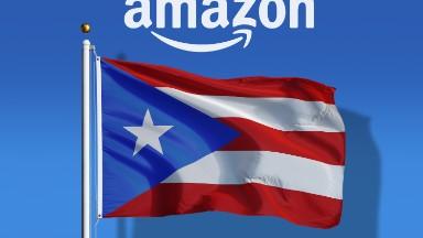 Puerto Rico wants Amazon's second headquarters, too