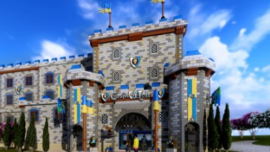Legoland will open New York theme park in 2020
