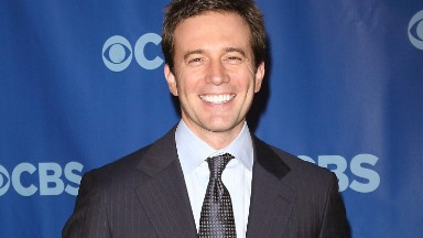 Jeff Glor named anchor of 'CBS Evening News'