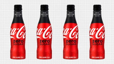 Coca-Cola needs more products not named Coke