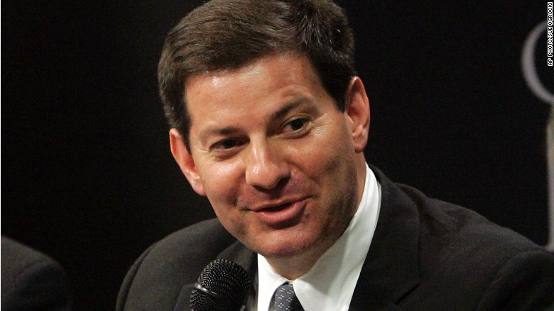 MSNBC political analyst Mark Halperin put on leave over sexual harassment claims