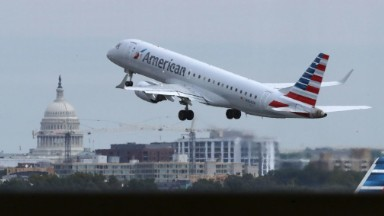 American Airlines: We now have enough pilots for December