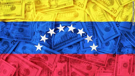 China sues Venezuelan oil firm over unpaid bills