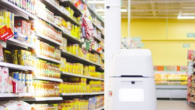 Walmart is putting even more robots in its stores