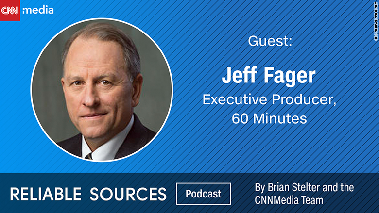 reliable sources jeff fager