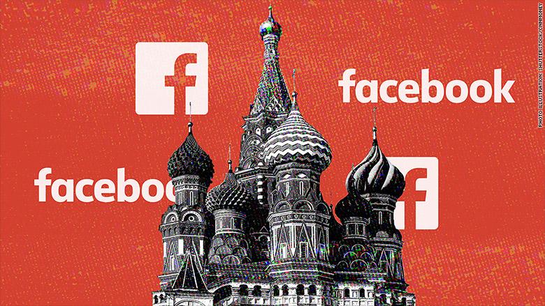 facebook russia kremlin