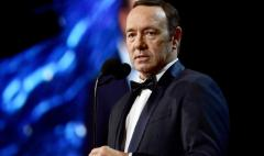 Old Vic theater uncovers Kevin Spacey allegations