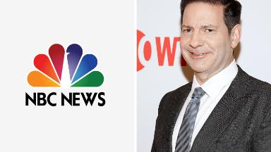 NBC News, MSNBC cut ties with Mark Halperin