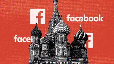 Facebook estimates 126 million people were served content from Russia-linked pages