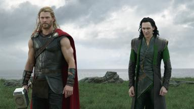 'Thor: Ragnarok' is the 17th straight number one opening for Marvel