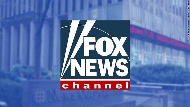 Fox News Journalists Disown Fox News'