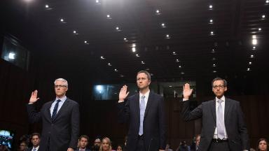 Russian meddling on Facebook: What we learned this week
